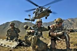 Возможность службы в армии с аллергией