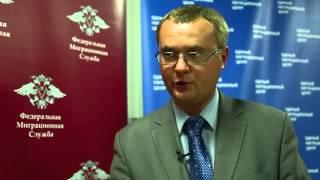 Регистрация граждан Армении в России в 2016 году - смотреть видео (видео)