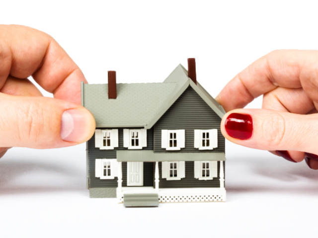 госпошлина при разводе и разделе имущества сейчас